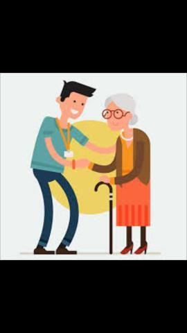 Cuidadora de idoso e pessoas PCD - Foto 2