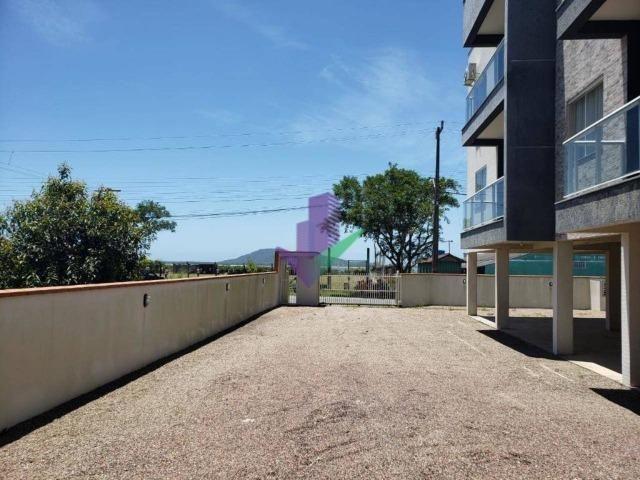 Apartamento frente mar para temporada em Itapoá SC - Foto 2