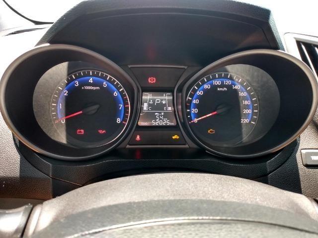 HB20s Premium 1.6 Automático - Foto 15