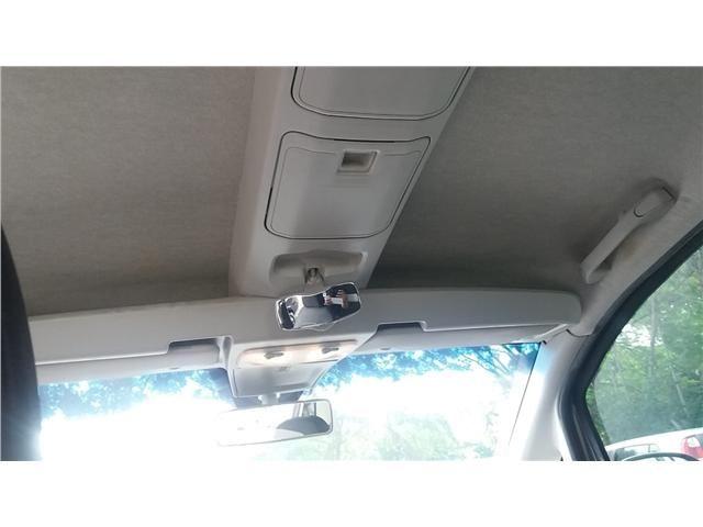 Fiat Idea 1.4 mpi attractive 8v flex 4p manual - Foto 8