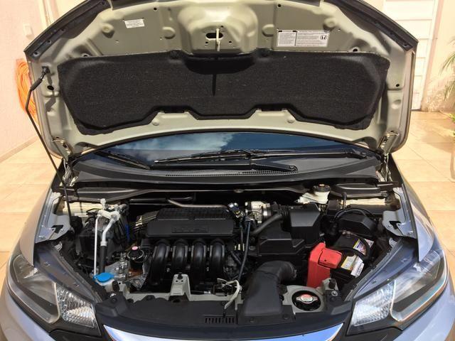 Honda fit lx automático IPVA 2020 PAGO - Foto 6