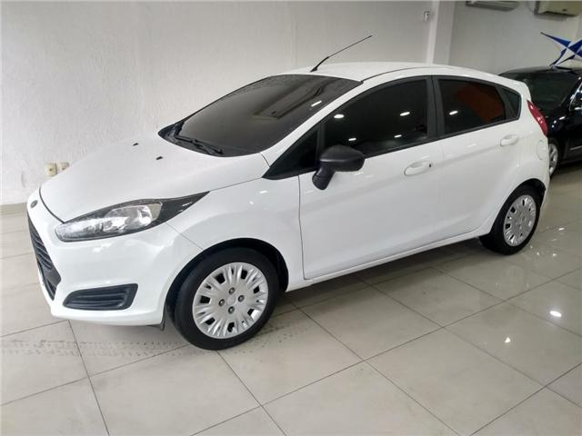 Ford Fiesta 1.5 s hatch 16v flex 4p manual - Foto 8