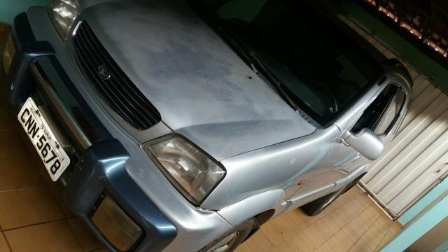 Jipe Daihatsu Terios 4x4 - Foto 2