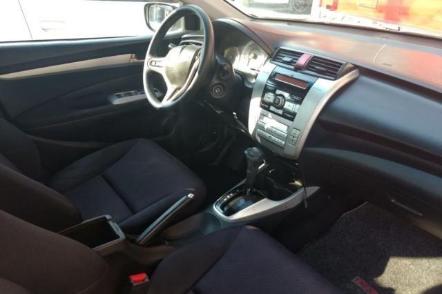 City sedan ex 1.5 flex 16v 4p - Foto 3