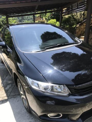 Honda Civic 2.0 EXR - Foto 3