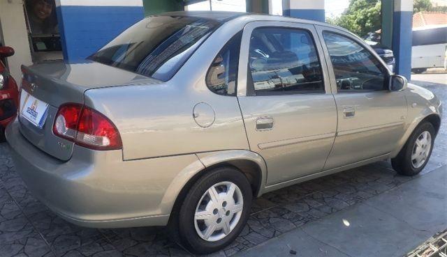Chevrolet - Classic LS 1.0 - 2011 - Foto 5