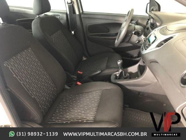 Ford Ka+ Sedan 1.5 Se Plus Tivct Flex 4p Flex 2018/2019 - Foto 8