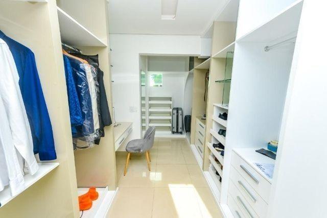 Casa duplex 4 quartos Alphaville Porto das Dunas - Foto 7