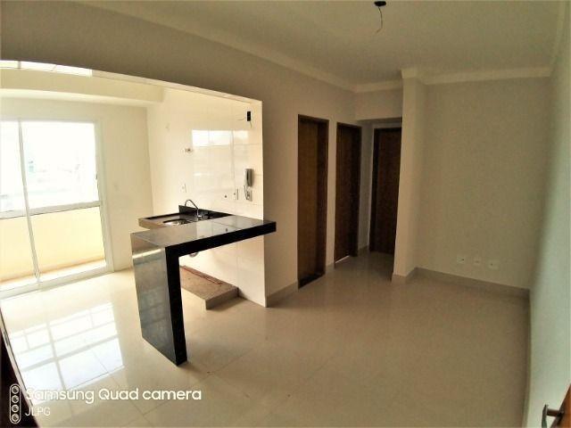 Apartamento com Fino Acabamento e Excelente Localização - Santa Mônica - JL10 - Foto 4