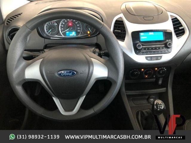 Ford Ka+ Sedan 1.5 Se Plus Tivct Flex 4p Flex 2018/2019 - Foto 6
