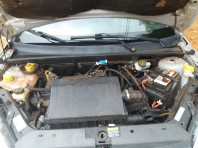 vende-se  Ford Fiesta 2012  - Foto 5