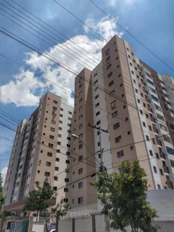 Apartamento com 2 dormitórios à venda, 59 m² por R$ 190.000 - Jardim Ipê - Goiânia/GO - Foto 4