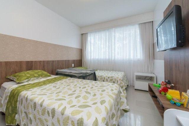 Casa à venda no condomínio Gravatá com 6 suítes e porteira fechada - Foto 13