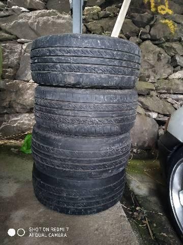 Jogo de pneus  - Foto 3