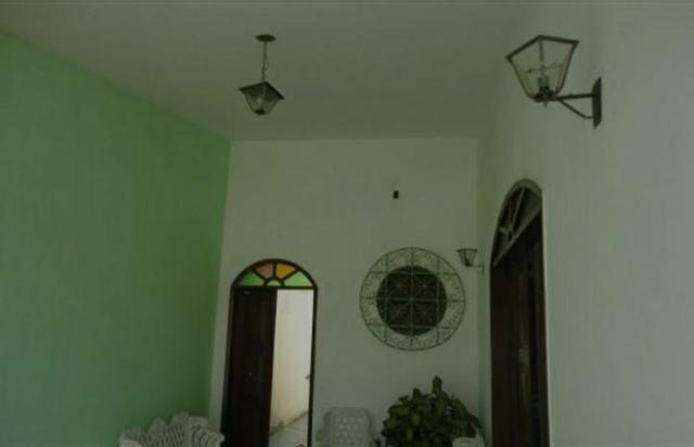 Vendo casa em Alagoinhas! Entrada de 10mil e restante parcelado - Foto 8