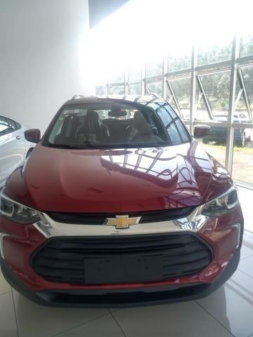 GM-Chevrolet Novo Tracker 1.2 LTZ