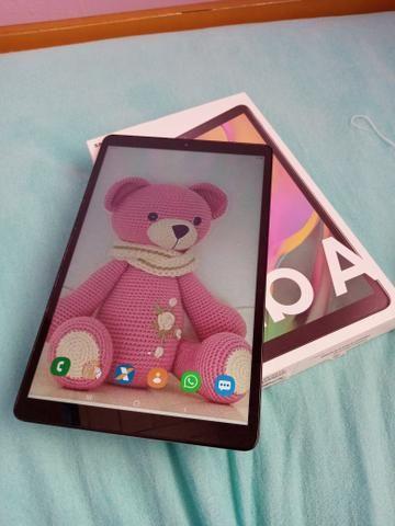 Celular Samsung tablet novo - Foto 5