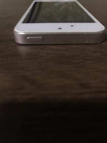 IPhone 5s dourado - Foto 2