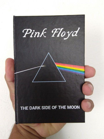 Pink Floyd the dark side of the moon exclusivo  - Foto 4