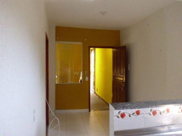 Casa nova R$700,00 .chaves no local whatsApp *8 - Foto 8