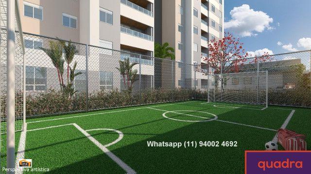 Lançamento Minha casa minha vida , entrada parcelada , antiga Duratex em Jundiai - Foto 15