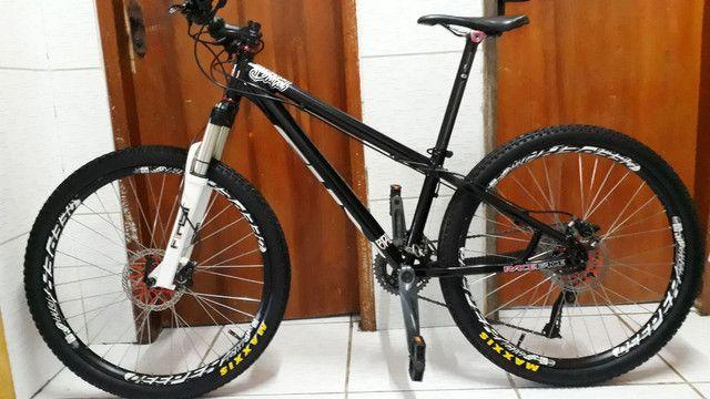 Bike khs (Freeride e Mtb) - Foto 2
