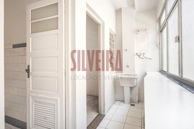 Apartamento para alugar com 3 dormitórios em Floresta, Porto alegre cod:8453 - Foto 5