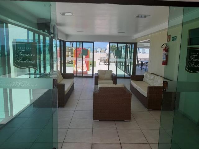 Apartamento à venda com 2 dormitórios em Jatiúca, Maceió cod:487 - Foto 14