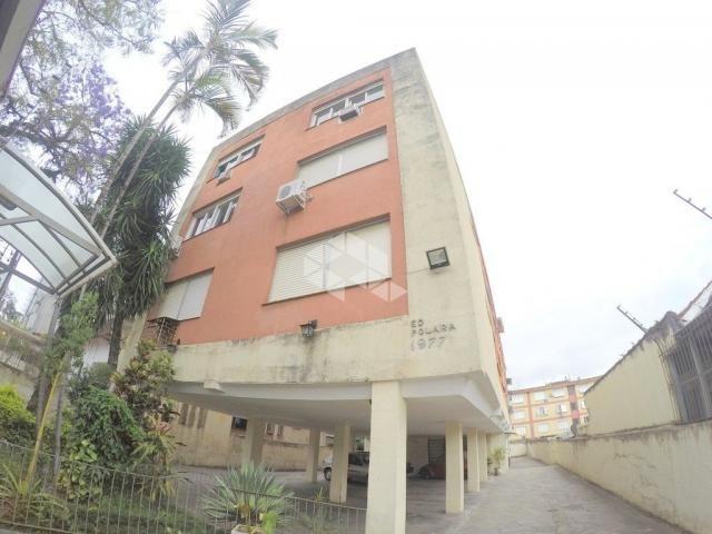 Apartamento à venda com 2 dormitórios em Partenon, Porto alegre cod:9929854 - Foto 2