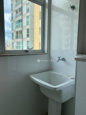 Apartamento com 1 quarto para alugar, 55 m² por R$ 1.100/mês - Centro - Juiz de Fora/MG - Foto 14