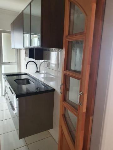 Apartamento 3 dormitórios à venda, 86 m² - Jardim América - Bauru/SP - Foto 15