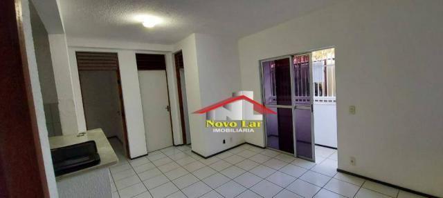 Apartamento com 2 dormitórios à venda, 51 m² por R$ 138.000,00 - Henrique Jorge - Fortalez - Foto 13