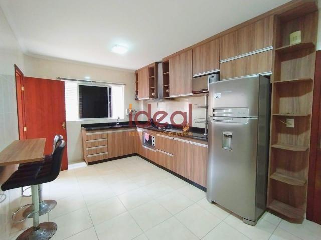Apartamento para aluguel, 2 quartos, 1 suíte, 1 vaga, Ramos - Viçosa/MG - Foto 4