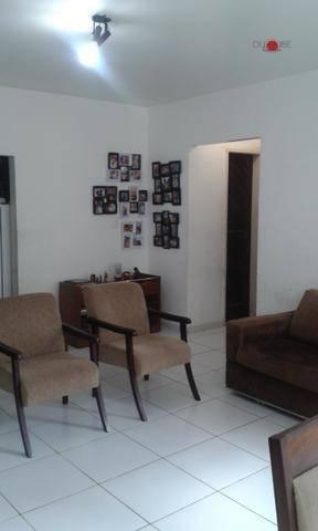 Apartamento no Atlantic Ville II com 2 (dois) dormitórios, com 81,00m² por R$ 180.000,00 - - Foto 2