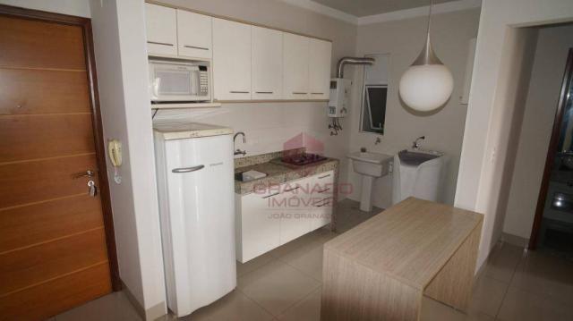 8043   Apartamento para alugar com 1 quartos em Zona 01, Maringá - Foto 6