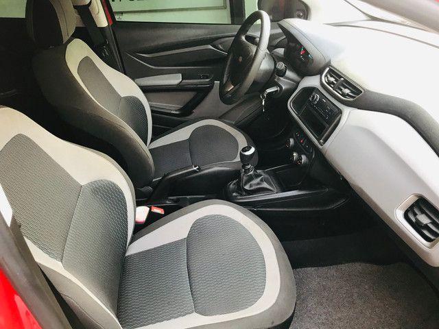 Chevrolet - Onix Lt 1.0 2016 (com apenas 6.600 km Rodados) - Foto 19
