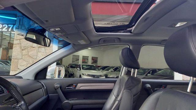 Crv EXL 2.0 4X4 Gasolina Automática + Teto - Foto 3