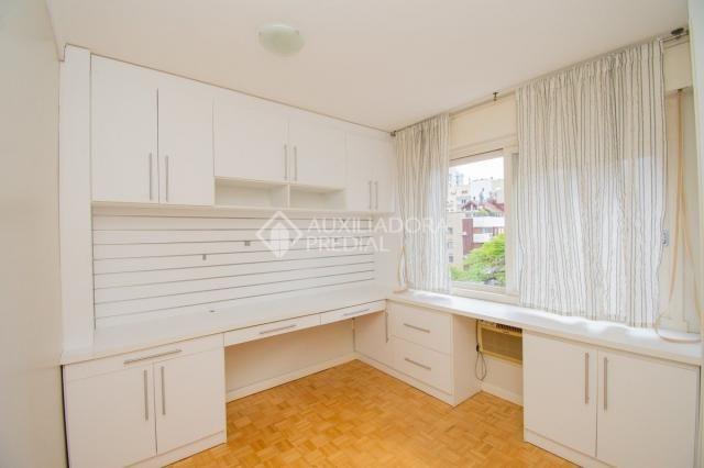 Apartamento para alugar com 3 dormitórios em Petrópolis, Porto alegre cod:327160 - Foto 19