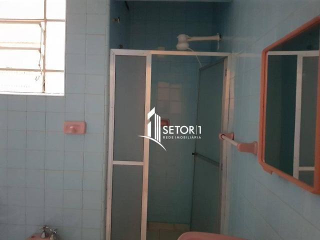 Apartamento com 3 quartos para alugar, 138 m² por R$ 1.800/mês - Centro - Juiz de Fora/MG - Foto 19