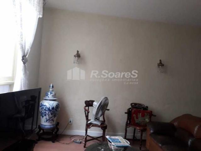 Casa de vila para alugar com 2 dormitórios em Tijuca, Rio de janeiro cod:JCCV20029 - Foto 17