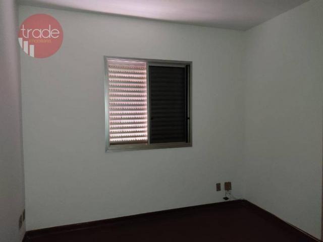 Apartamento com 3 dormitórios à venda, 120 m² por R$ 381.500,00 - Centro - Ribeirão Preto/ - Foto 15