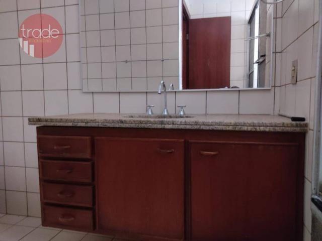 Apartamento com 3 dormitórios à venda, 120 m² por R$ 381.500,00 - Centro - Ribeirão Preto/ - Foto 10