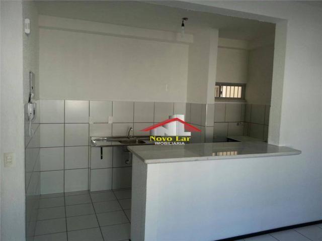 Apartamento com 2 dormitórios à venda, 51 m² por R$ 138.000,00 - Henrique Jorge - Fortalez - Foto 16