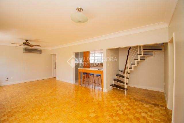 Apartamento para alugar com 3 dormitórios em Petrópolis, Porto alegre cod:327160 - Foto 3