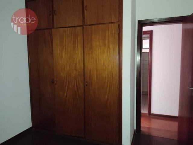 Apartamento com 3 dormitórios à venda, 120 m² por R$ 381.500,00 - Centro - Ribeirão Preto/ - Foto 11