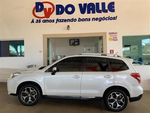 Subaru Forester  S 2.0 16V CVT 4WD GASOLINA AUTOMÁTICO - Foto 2