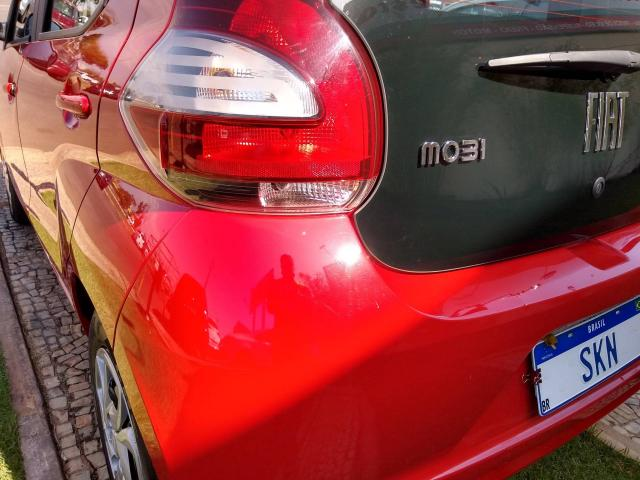 FIAT MOBI 2016/2017 1.0 EVO FLEX LIKE. MANUAL - Foto 4