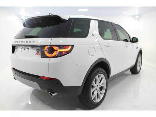 Land Rover Discovery SPORT HSE 2.0 - Foto 3