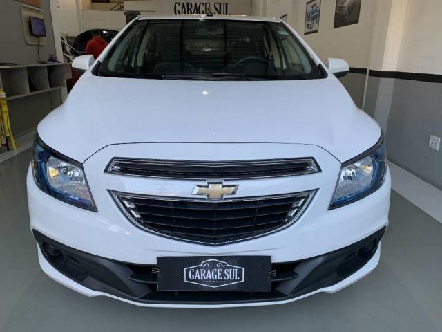 Chevrolet Prisma LT 1.4 Flex  - Foto 3