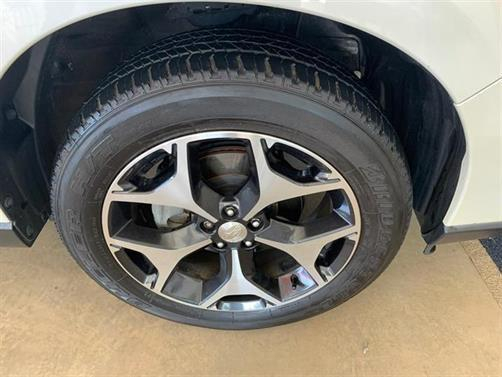 Subaru Forester  S 2.0 16V CVT 4WD GASOLINA AUTOMÁTICO - Foto 4